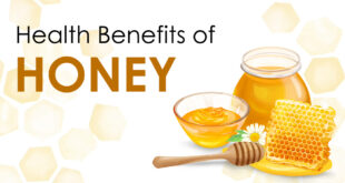 Adding Honey to Your Diet