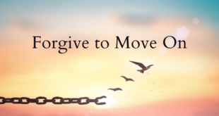 Move On In life