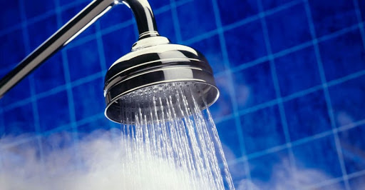 Hot and Cold Showers