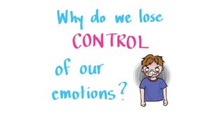 emotions out Of Control