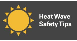 Protect From Heatwave