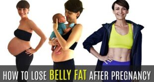 Fit After Baby Birth